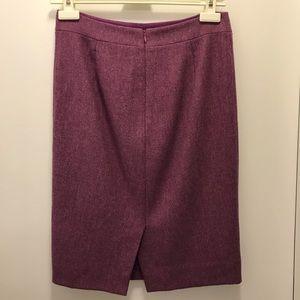 J. Crew Skirts - J.Crew No. 2 Pencil Skirt